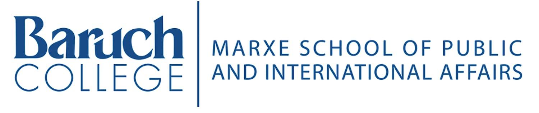 Austin W. Marxe School of Public and International Affairs, Baruch College