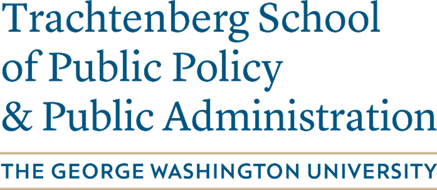 The Trachtenberg School of Public Policy & Public Administration, The George Washington University