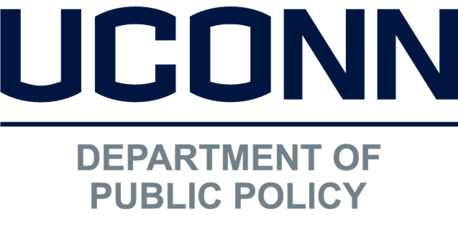 Department of Public Policy, University of Connecticut