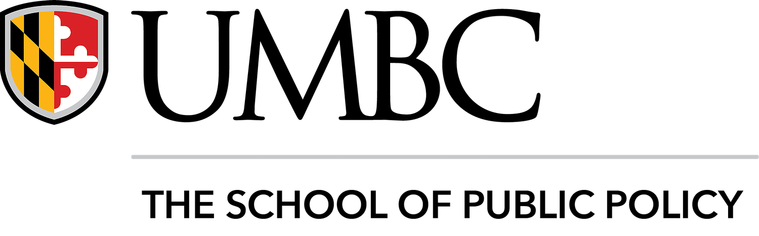 School of Public Policy, University of Maryland, Baltimore County