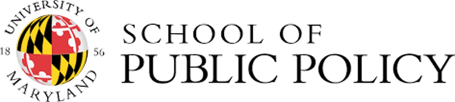 School of Public Policy, University of Maryland