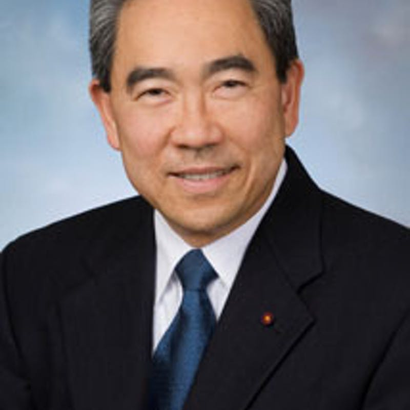Kenneth Moritsugu