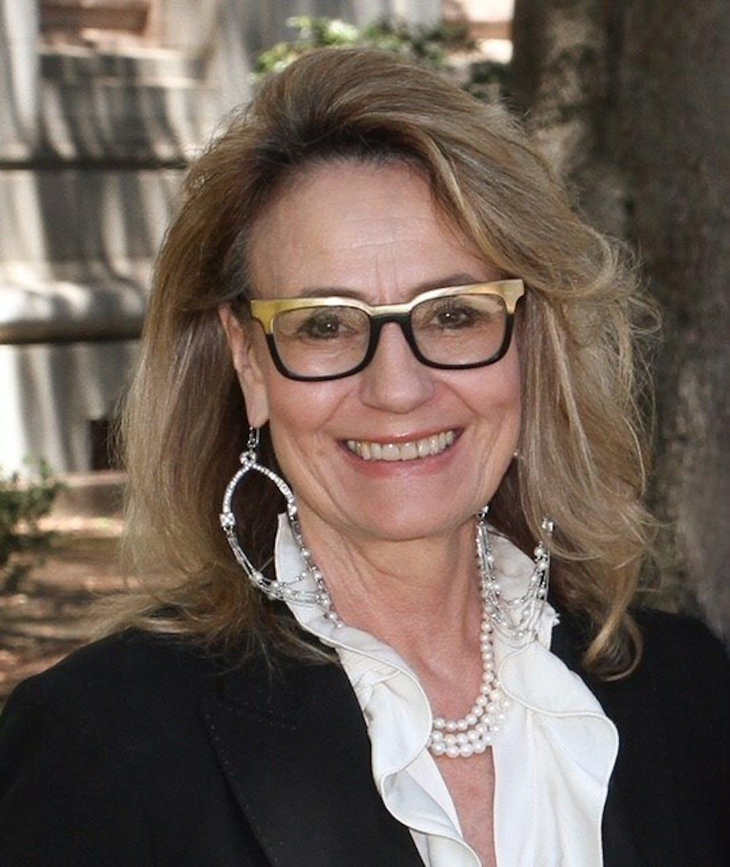 Marybel Batjer profile headshot