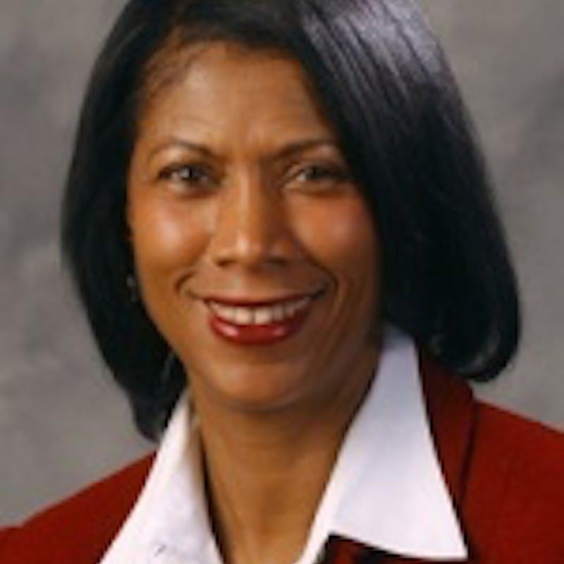 Catherine Ross headshot