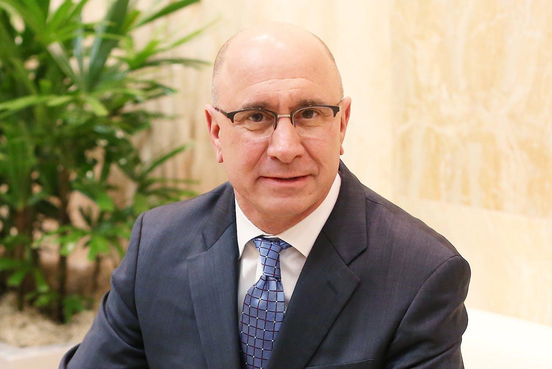 David Zavada profile headshot