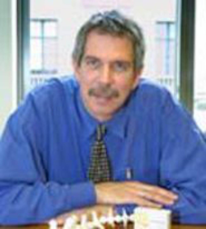 Dave Rejeski profile headshot