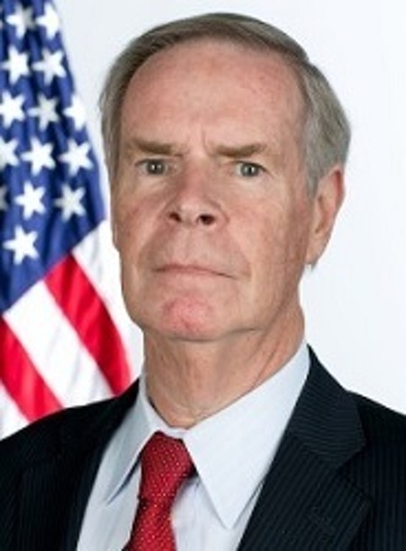 David Mader profile headshot