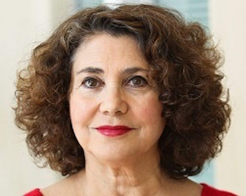 Elaine Kamarck profile headshot