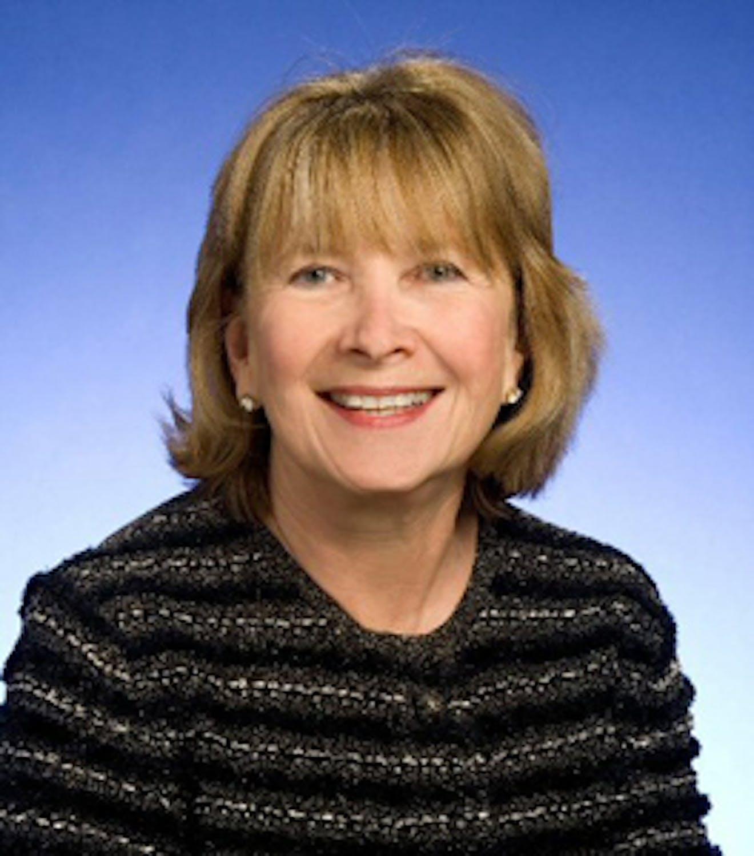 Virginia Betts profile headshot