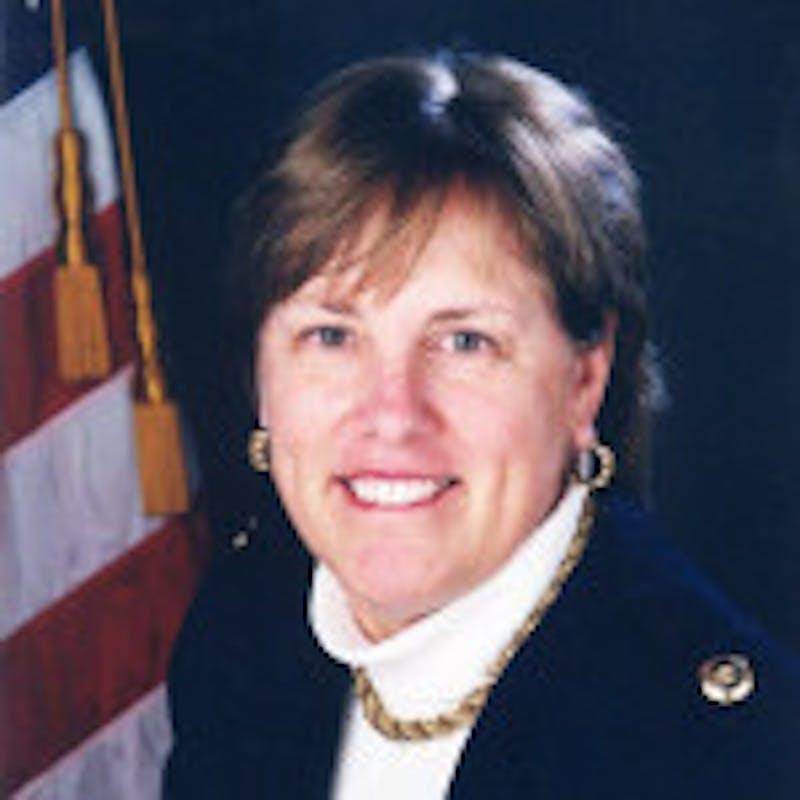 Janet Hale headshot