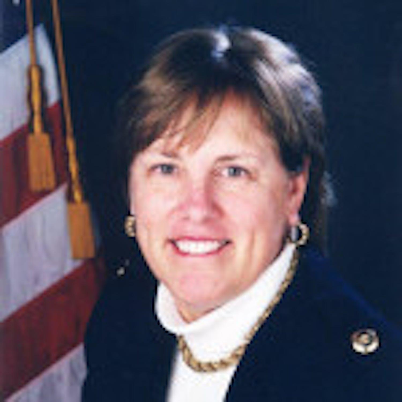 Janet Hale profile headshot