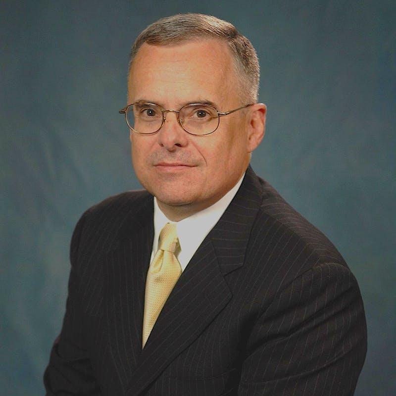 John Paczkowski headshot