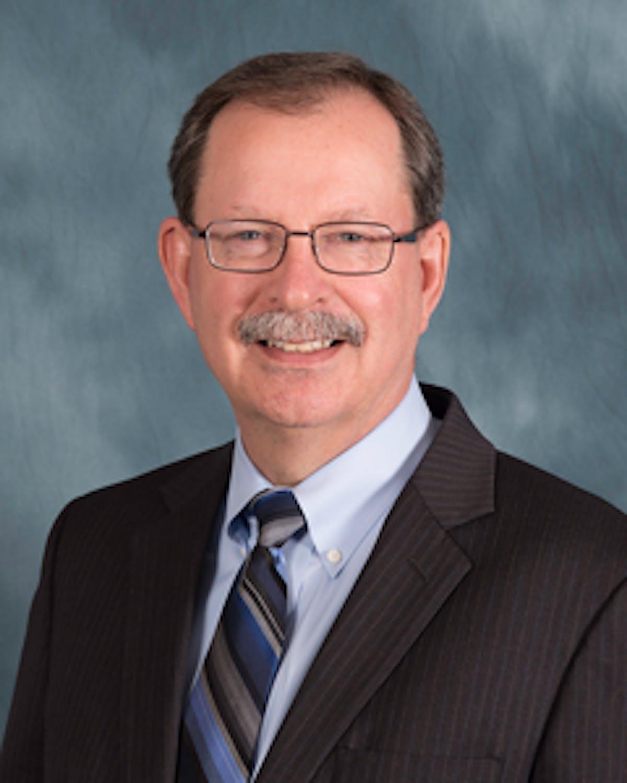 John Hicks profile headshot
