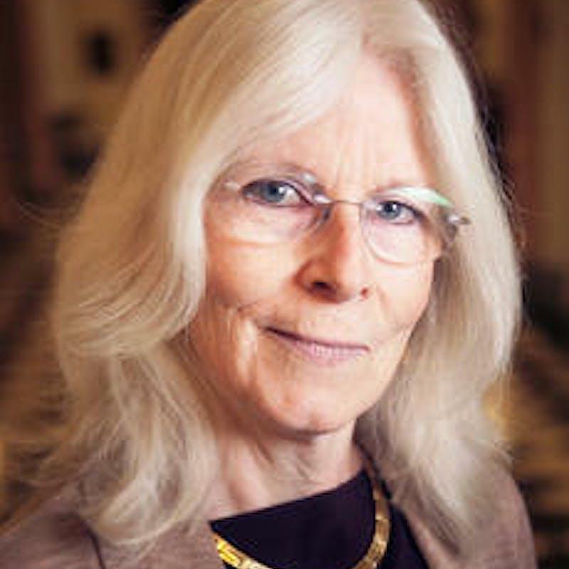 Kathryn Stack headshot