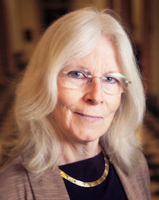 Kathryn Stack profile headshot
