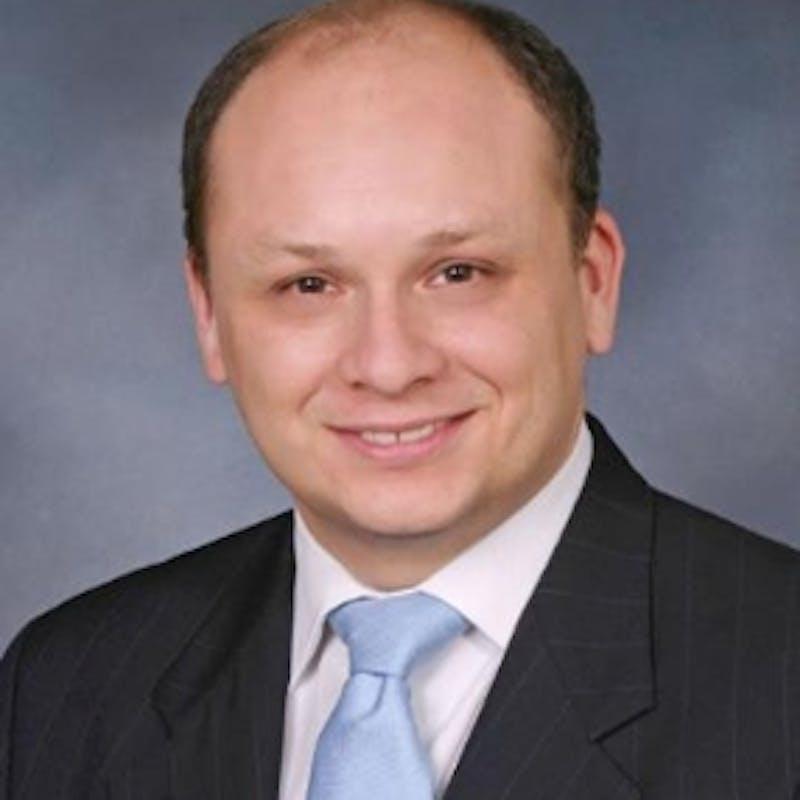 Octavio Hinojosa-Mier headshot