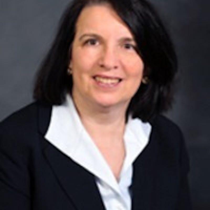 Patricia Dalton