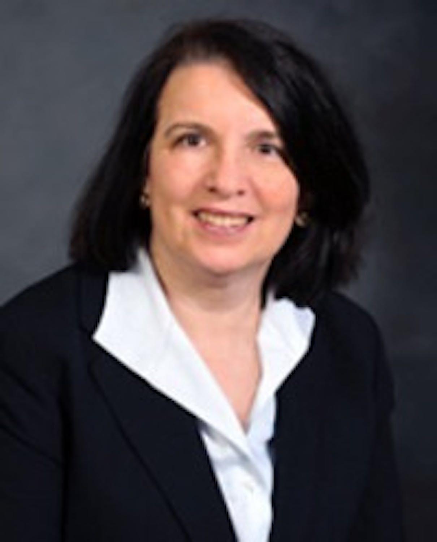 Patricia Dalton profile headshot