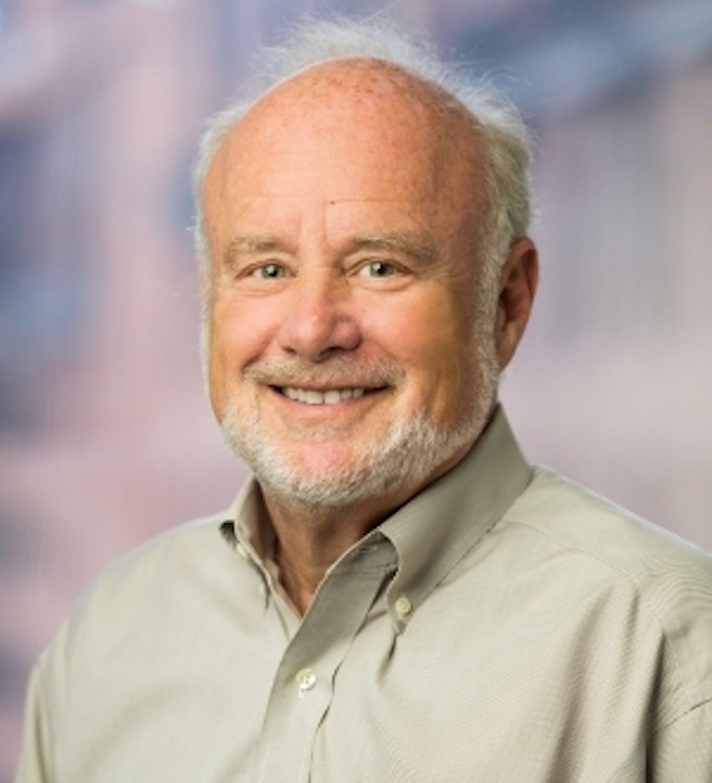 Robert Berenson profile headshot