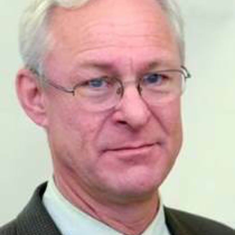 Jozef Raadschelders headshot