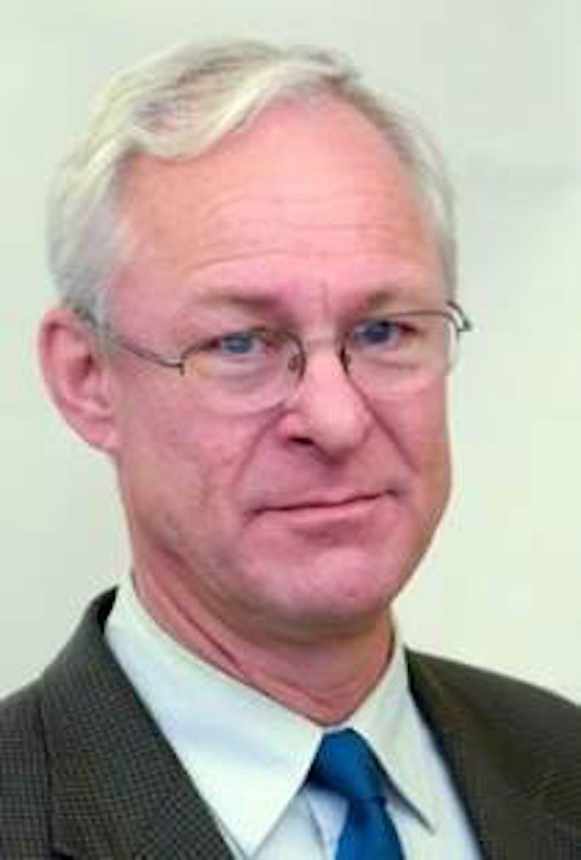 Jozef Raadschelders profile headshot