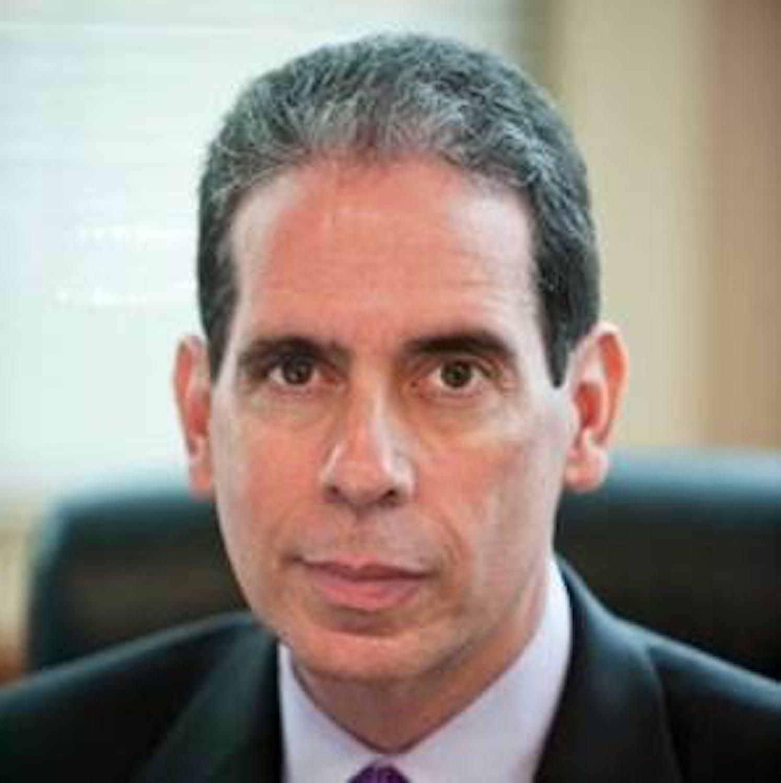Rafael Borras profile headshot