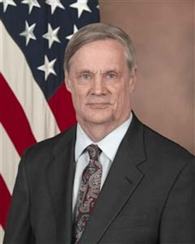 Robert Hale profile headshot
