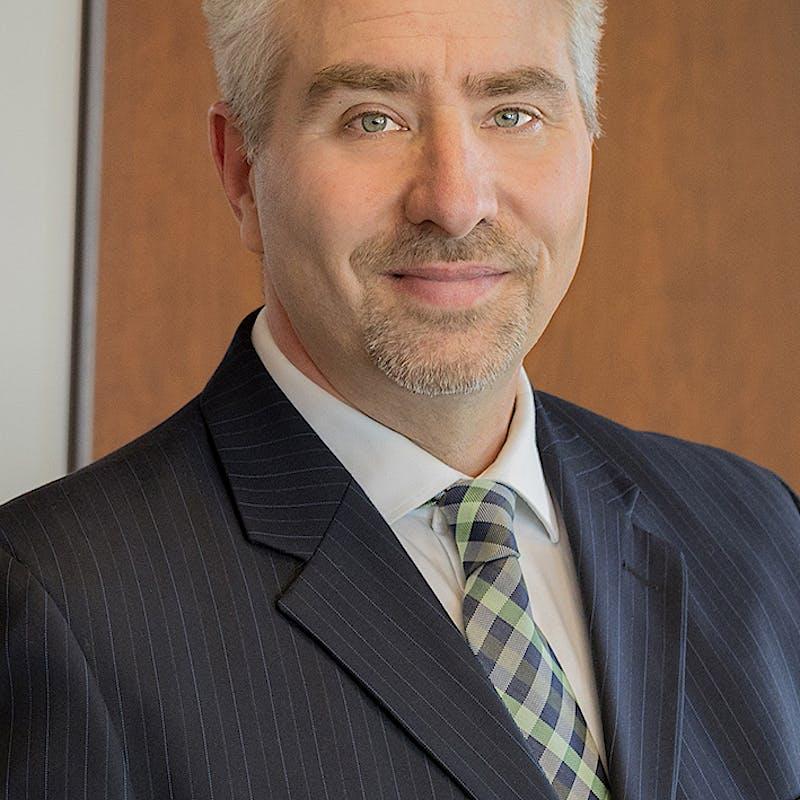 Ron Feldman headshot
