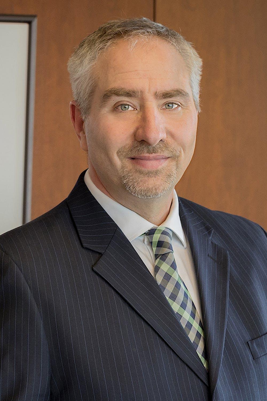 Ron Feldman profile headshot