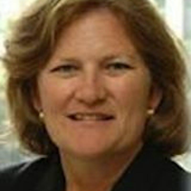 Sheila Conley headshot
