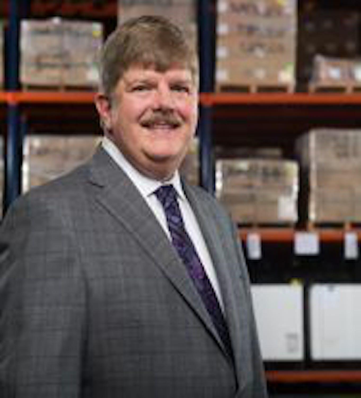 William Burel profile headshot