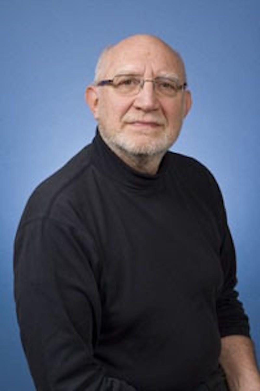 Joel Aberbach profile headshot
