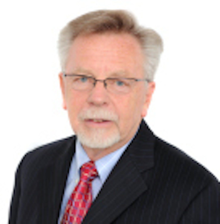 Allan Burman profile headshot