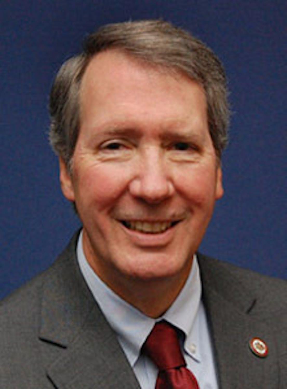 Anthony Griffin profile headshot