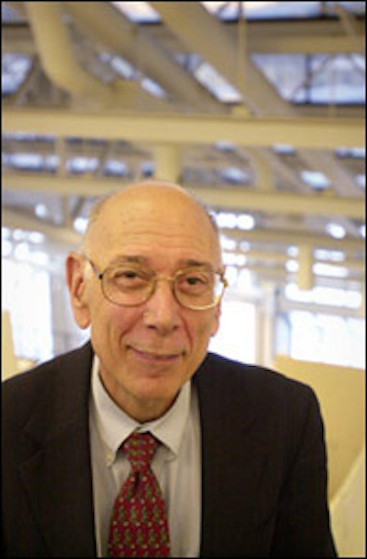 Alan Altshuler profile headshot