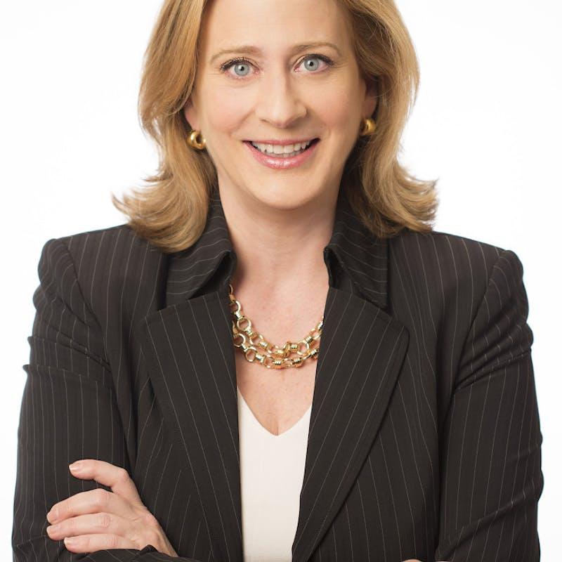 Angela Antonelli headshot