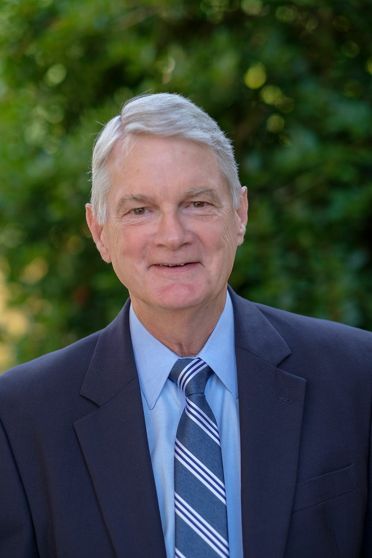 David Ammons profile headshot