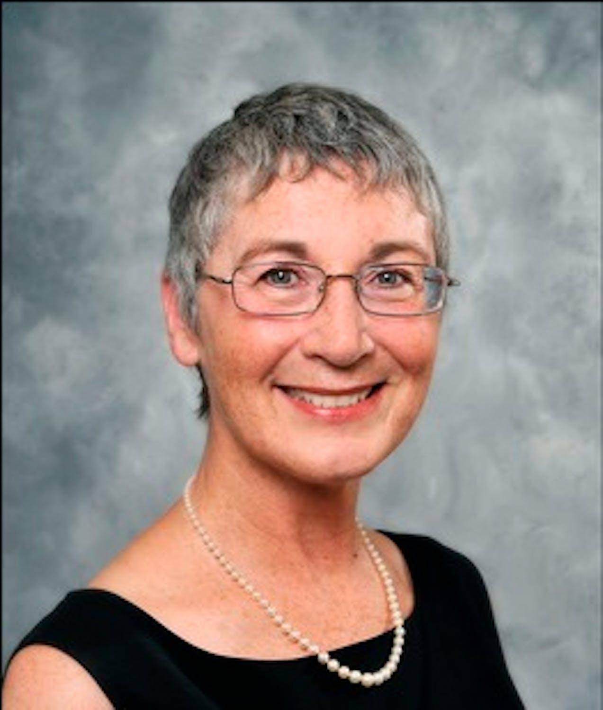 Anita Blair profile headshot