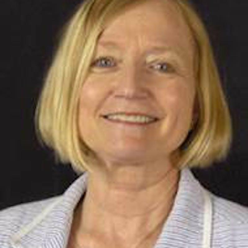 Ann Bowman headshot