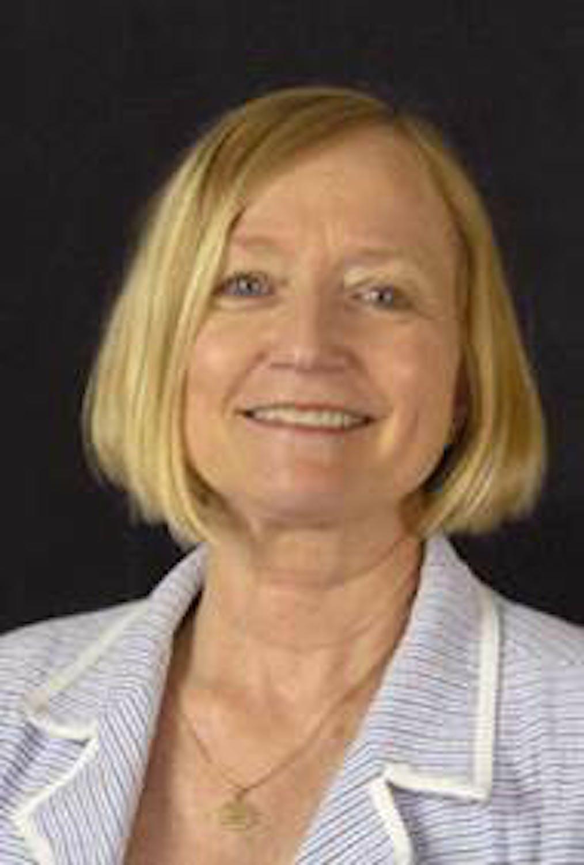 Ann Bowman profile headshot