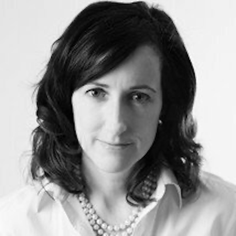 Anne Rung profile headshot