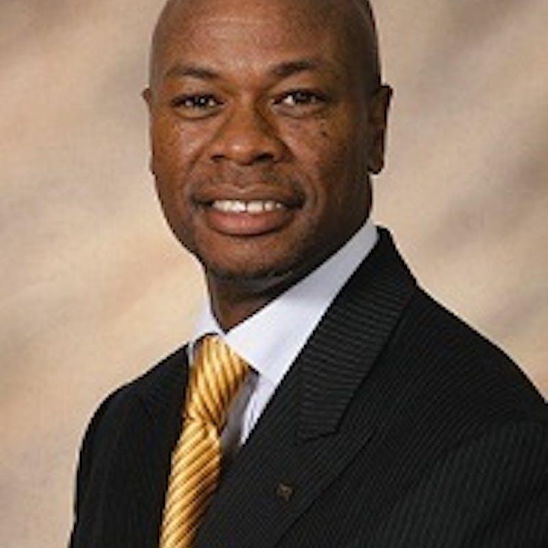 Clarence Anthony headshot