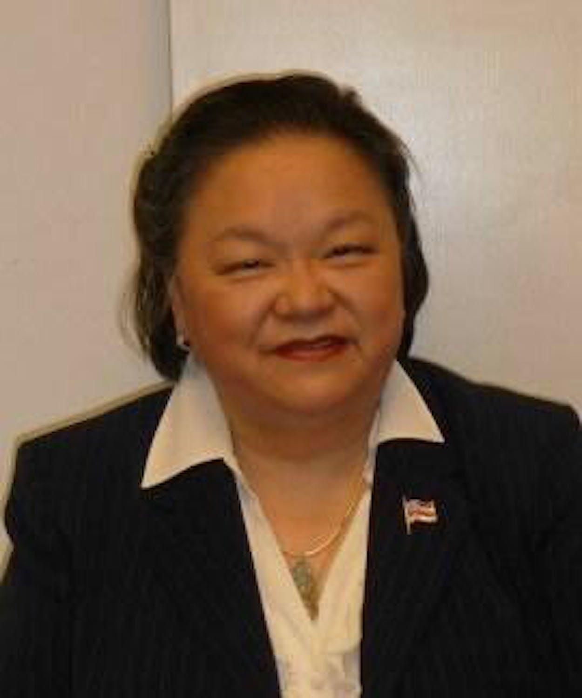 Belkis Leong-Hong profile headshot