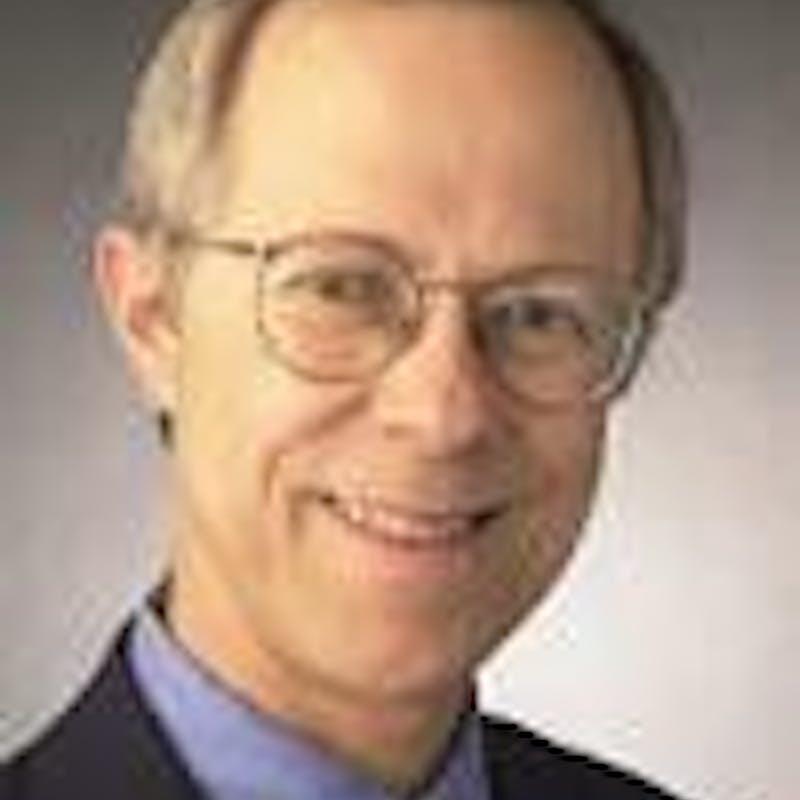David Berteau headshot
