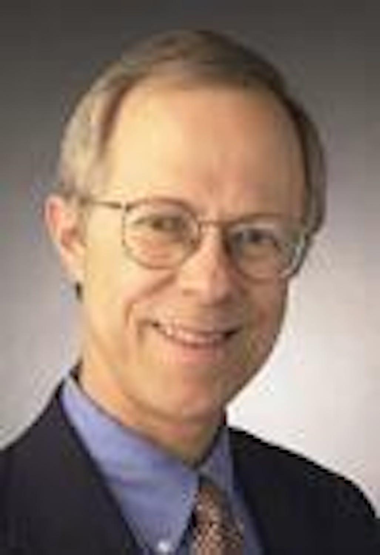 David Berteau profile headshot