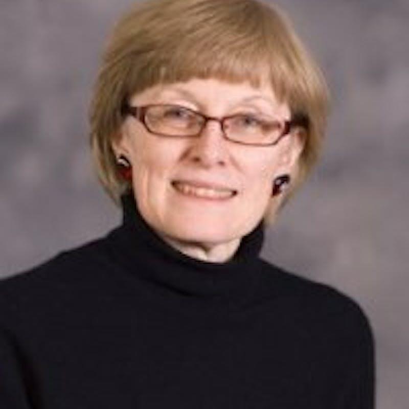 Barbara Bovbjerg headshot