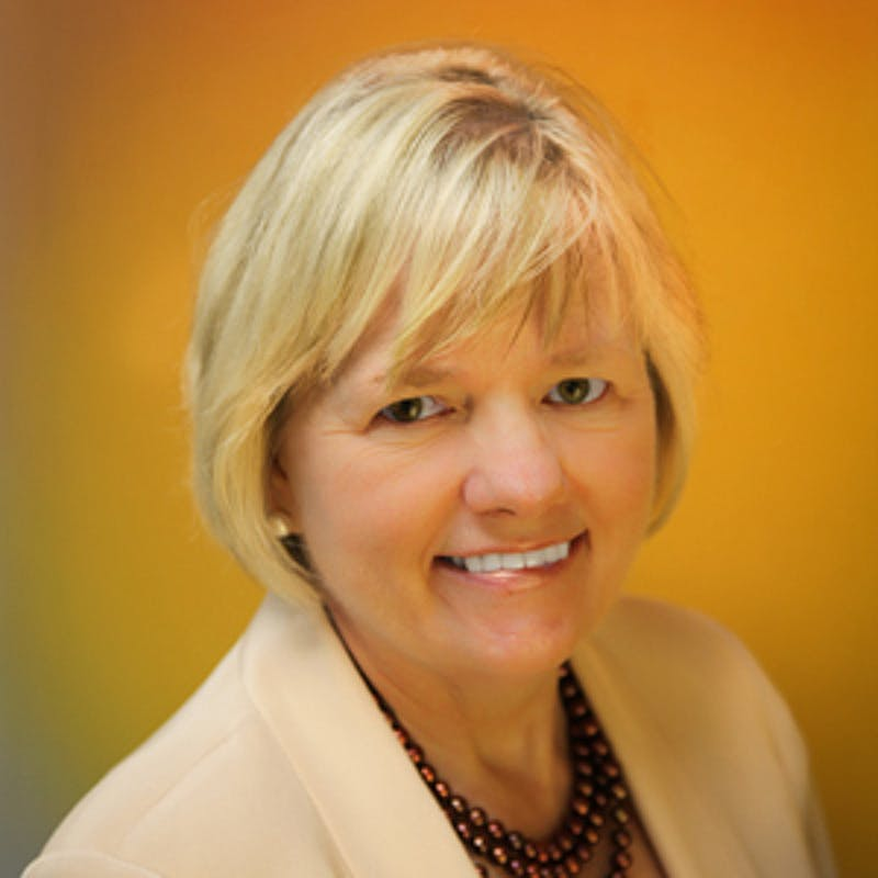 Barbara Romzek headshot