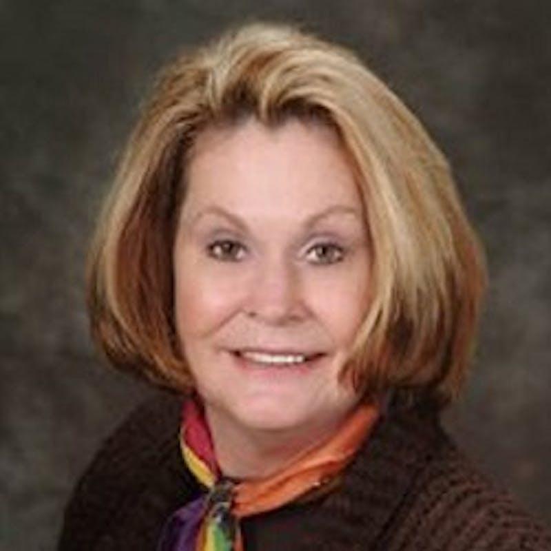 Christine Gibbs Springer headshot
