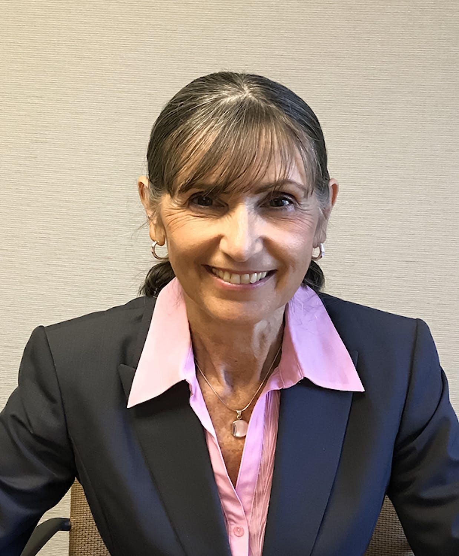 Cynthia Heckmann profile headshot