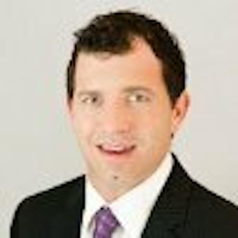 Christopher Hoene profile headshot